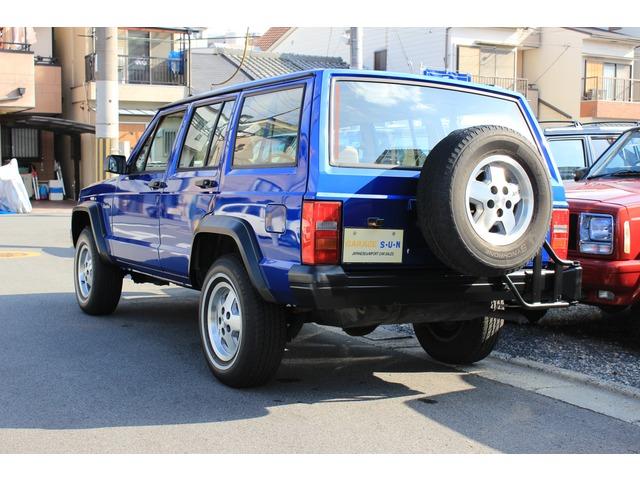 「ジープ」「チェロキー」「SUV・クロカン」「大阪府」の中古車6