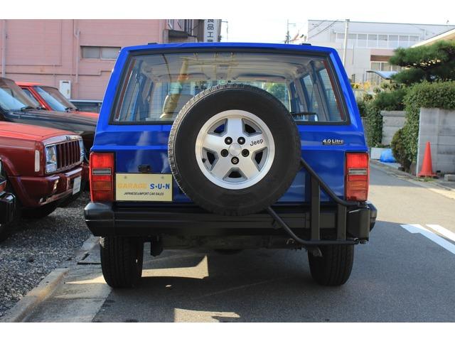 「ジープ」「チェロキー」「SUV・クロカン」「大阪府」の中古車5