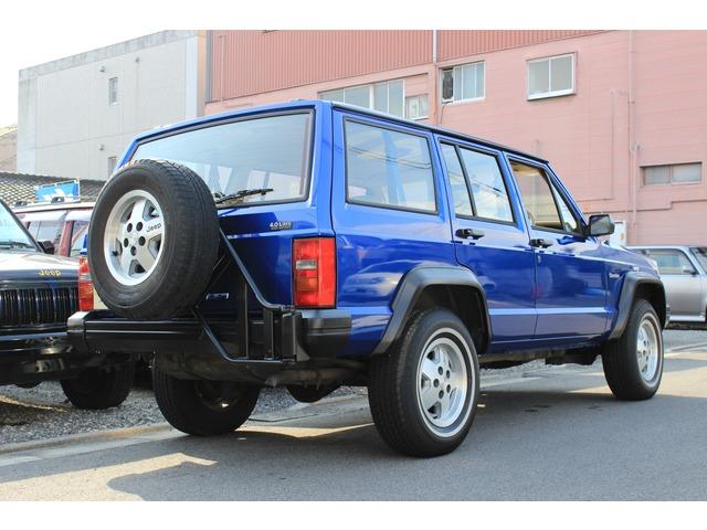 「ジープ」「チェロキー」「SUV・クロカン」「大阪府」の中古車4
