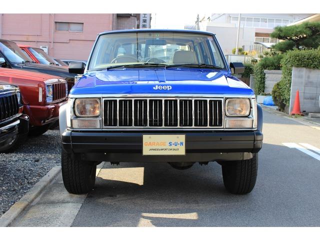 「ジープ」「チェロキー」「SUV・クロカン」「大阪府」の中古車9