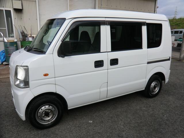 「マツダ」「スクラム」「コンパクトカー」「京都府」の中古車5