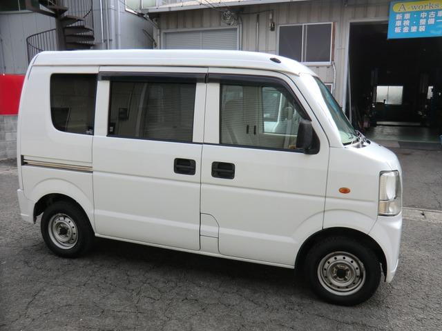 「マツダ」「スクラム」「コンパクトカー」「京都府」の中古車6