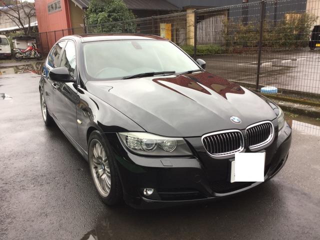 「BMW」「325i」「セダン」「和歌山県」の中古車