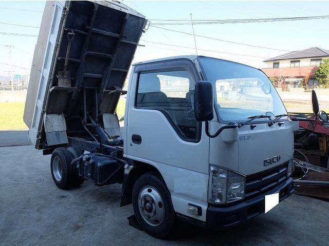 「その他」「エルフ」「トラック」「徳島県」の中古車