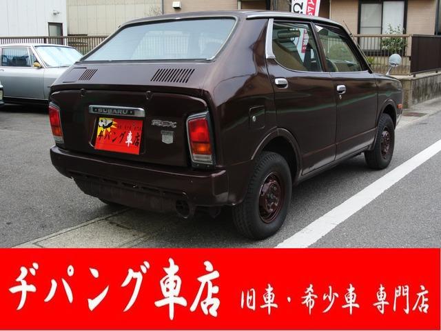 「スバル」「レックス」「コンパクトカー」「愛知県」の中古車7