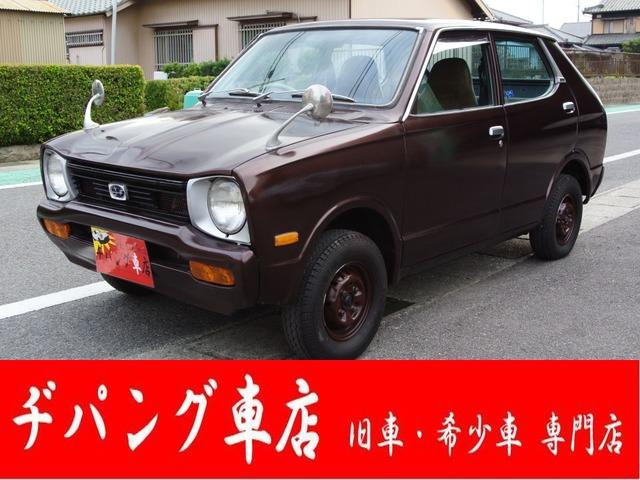 「スバル」「レックス」「コンパクトカー」「愛知県」の中古車6