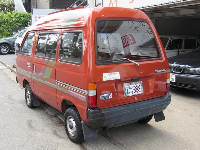 「スバル」「サンバー」「コンパクトカー」「千葉県」の中古車