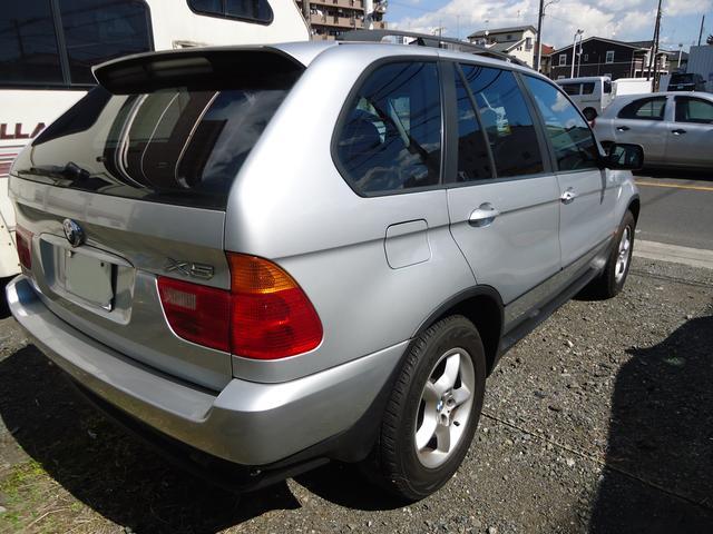「BMW」「X5」「SUV・クロカン」「神奈川県」の中古車3