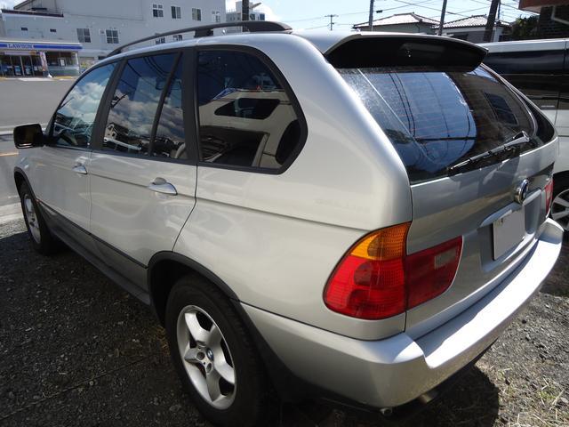 「BMW」「X5」「SUV・クロカン」「神奈川県」の中古車4