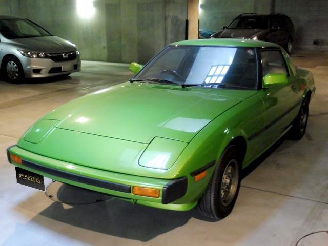 「マツダ」「サバンナRX-7」「クーペ」「福岡県」の中古車