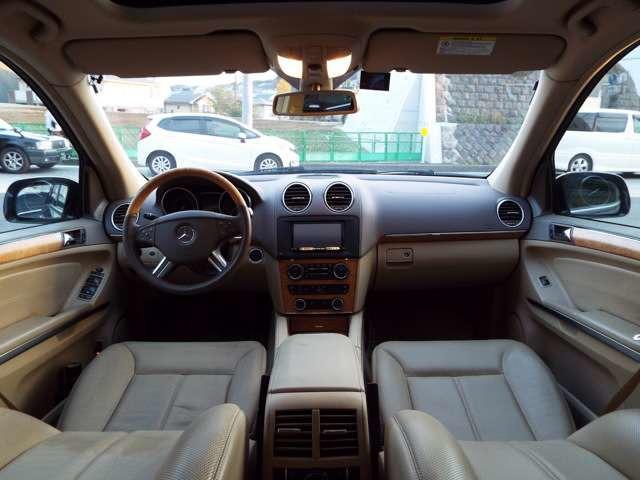 「メルセデスベンツ」「GL550」「SUV・クロカン」「神奈川県」の中古車4