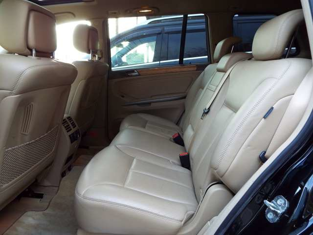 「メルセデスベンツ」「GL550」「SUV・クロカン」「神奈川県」の中古車7