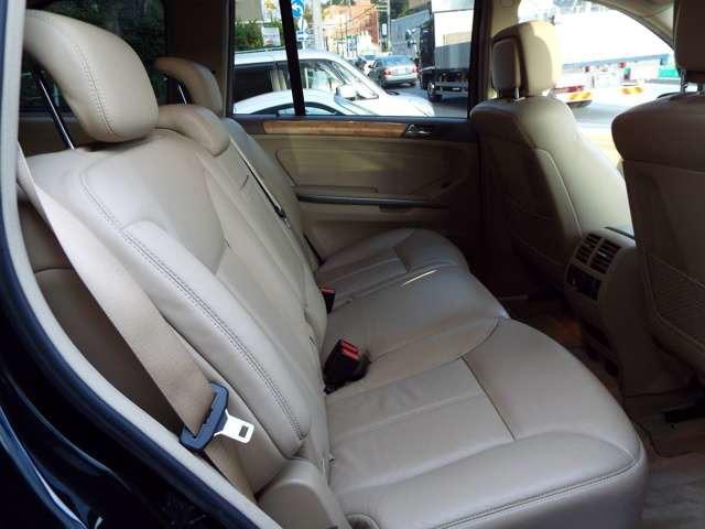 「メルセデスベンツ」「GL550」「SUV・クロカン」「神奈川県」の中古車8