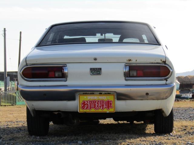 「日産」「サニー」「セダン」「長崎県」の中古車5