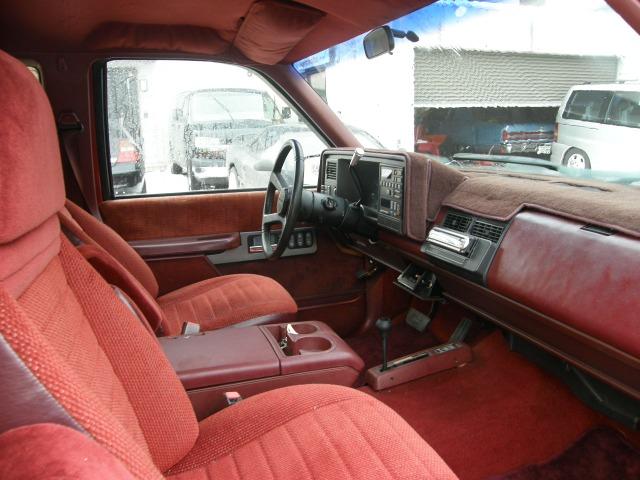 「シボレー」「K-1500」「SUV・クロカン」「北海道」の中古車10