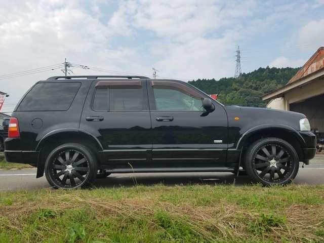 「フォード」「エクスプローラー」「ステーションワゴン」「佐賀県」の中古車4