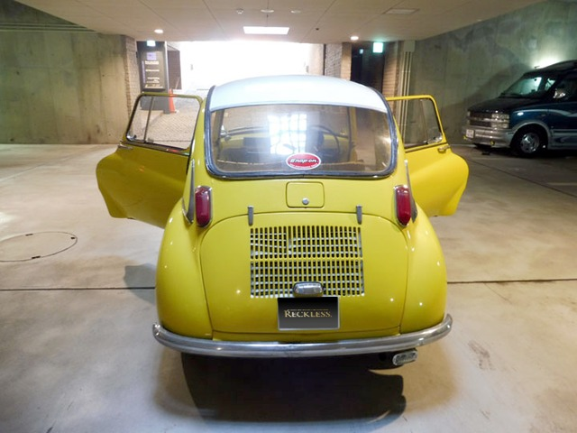 「スバル」「360」「コンパクトカー」「福岡県」の中古車8