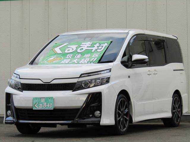 ヴォクシー(トヨタ)2.0 ZS G's 中古車画像