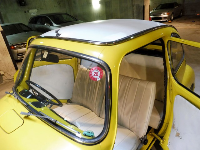 「スバル」「360」「コンパクトカー」「福岡県」の中古車7