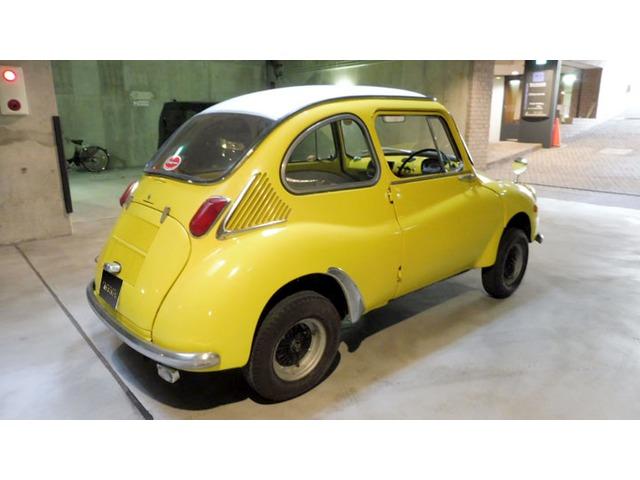 「スバル」「360」「コンパクトカー」「福岡県」の中古車