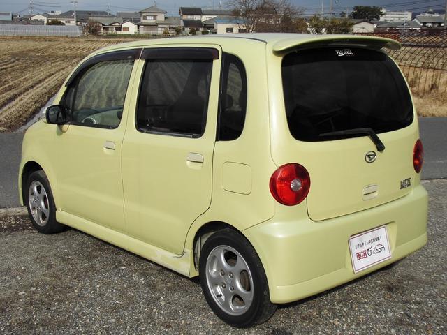 「ダイハツ」「ムーヴラテ」「コンパクトカー」「奈良県」の中古車9