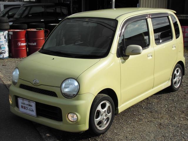 「ダイハツ」「ムーヴラテ」「コンパクトカー」「奈良県」の中古車