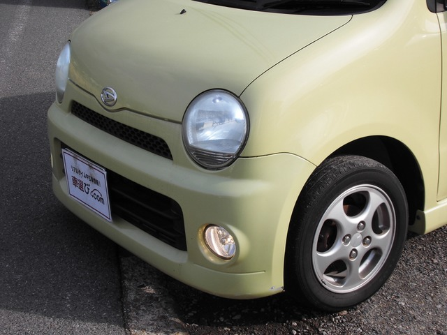 「ダイハツ」「ムーヴラテ」「コンパクトカー」「奈良県」の中古車2
