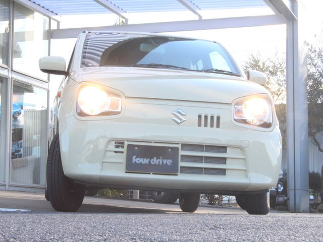 「スズキ」「アルト」「コンパクトカー」「茨城県」の中古車10