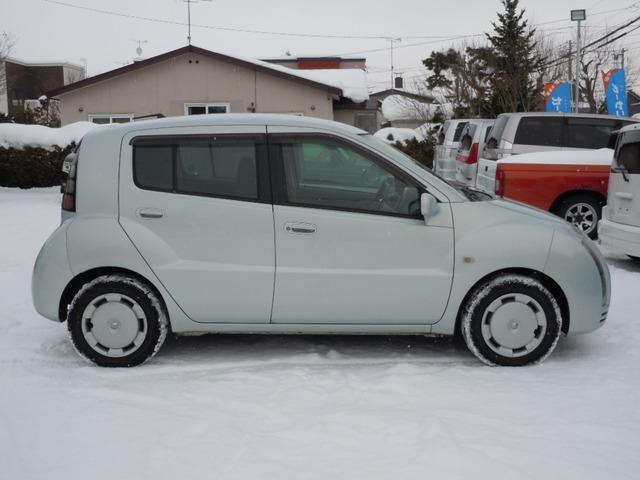 「トヨタ」「WiLL サイファ」「コンパクトカー」「北海道」の中古車4