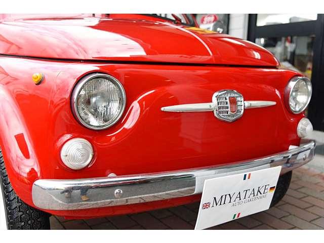 「フィアット」「500」「その他」「奈良県」の中古車4