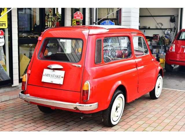 「フィアット」「500」「その他」「奈良県」の中古車6