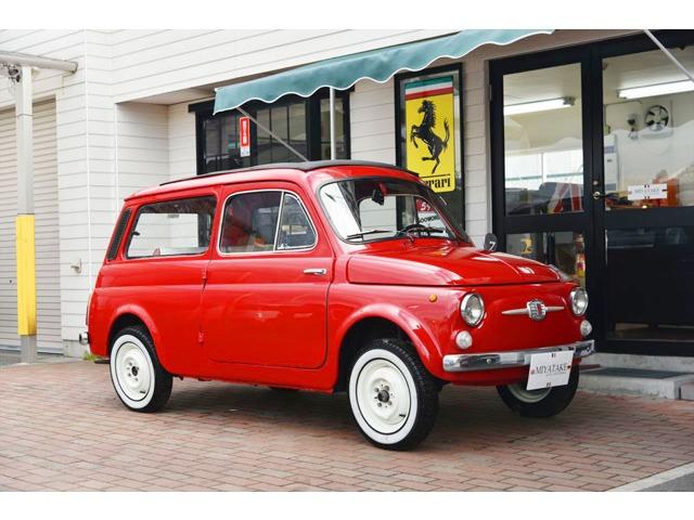 「フィアット」「500」「その他」「奈良県」の中古車