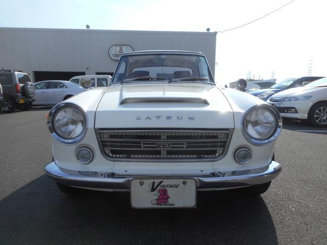 ダットサンフェアレディ(日産) HT仕様 中古車画像