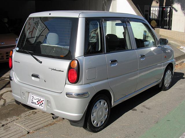 「スバル」「プレオネスタ」「コンパクトカー」「千葉県」の中古車5