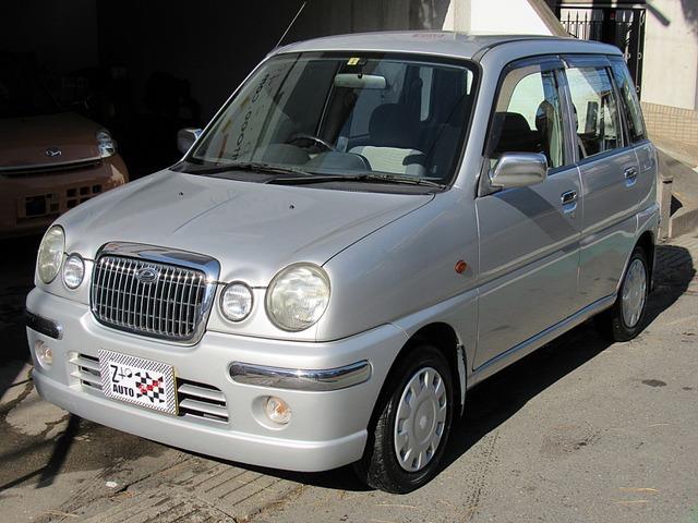 「スバル」「プレオネスタ」「コンパクトカー」「千葉県」の中古車4