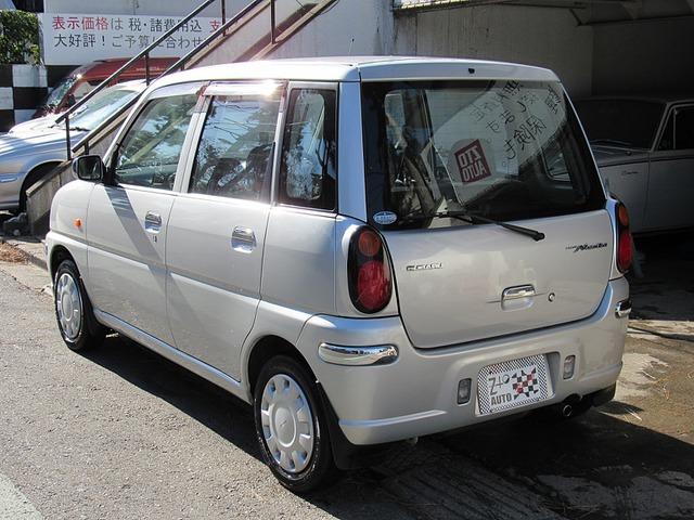 「スバル」「プレオネスタ」「コンパクトカー」「千葉県」の中古車3