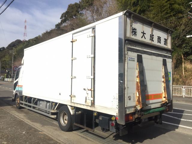 「その他」「ファイター」「トラック」「静岡県」の中古車2