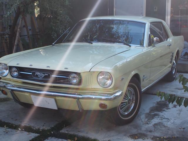 「フォード」「マスタング」「セダン」「神奈川県」の中古車