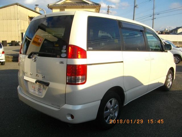 「トヨタ」「ノア」「ミニバン・ワンボックス」「兵庫県」の中古車2