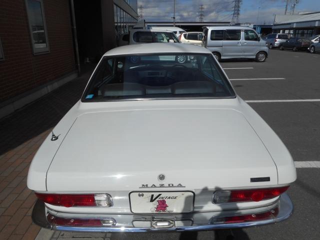 「マツダ」「ルーチェ」「クーペ」「三重県」の中古車7