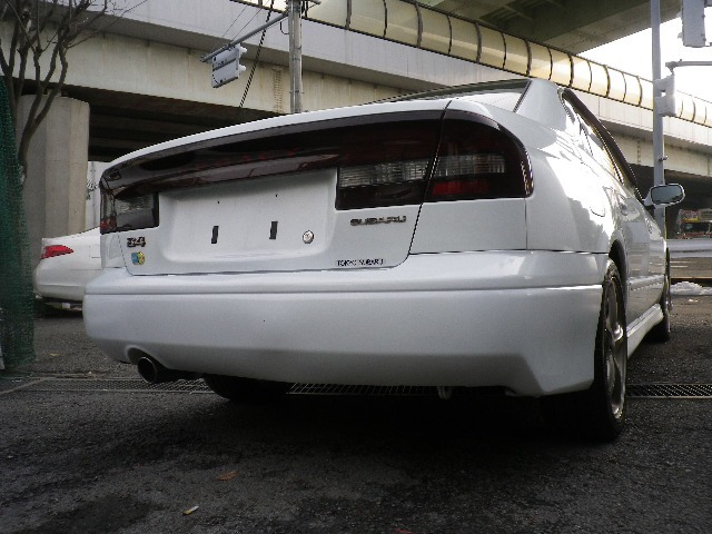 「スバル」「レガシィB4」「セダン」「東京都」の中古車3