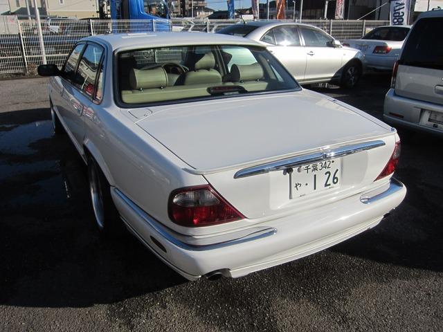 「ジャガー」「XJ」「セダン」「千葉県」の中古車8