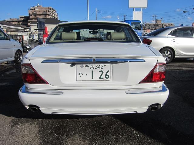「ジャガー」「XJ」「セダン」「千葉県」の中古車10