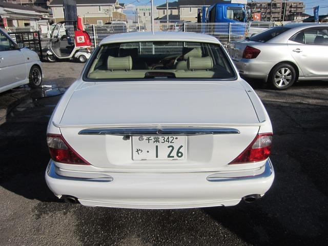 「ジャガー」「XJ」「セダン」「千葉県」の中古車9