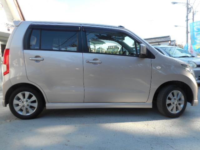 「マツダ」「AZ-ワゴン」「コンパクトカー」「和歌山県」の中古車8