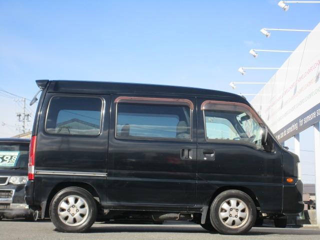 「スバル」「ディアスワゴン」「コンパクトカー」「愛知県」の中古車5