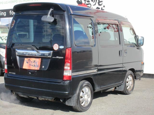 「スバル」「ディアスワゴン」「コンパクトカー」「愛知県」の中古車9