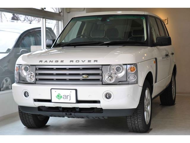 「ランドローバー」「レンジローバー」「SUV・クロカン」「東京都」の中古車