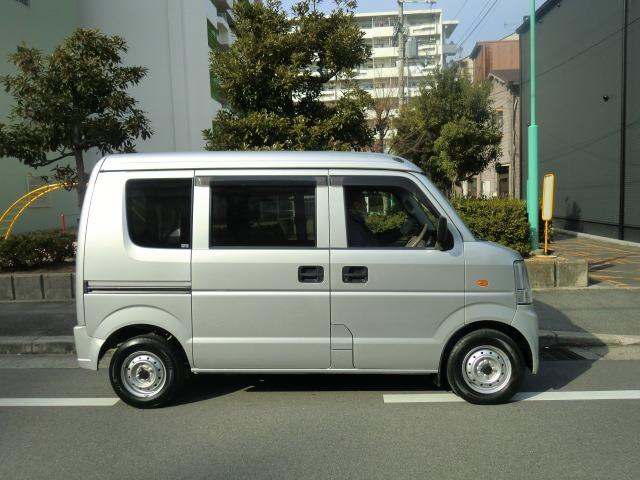 「マツダ」「スクラム」「コンパクトカー」「大阪府」の中古車4