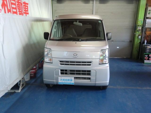 「マツダ」「スクラム」「コンパクトカー」「大阪府」の中古車2